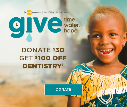 Donate $30, Get $100 Off Dentistry - Desert Crossing Dental Group and Orthodontics