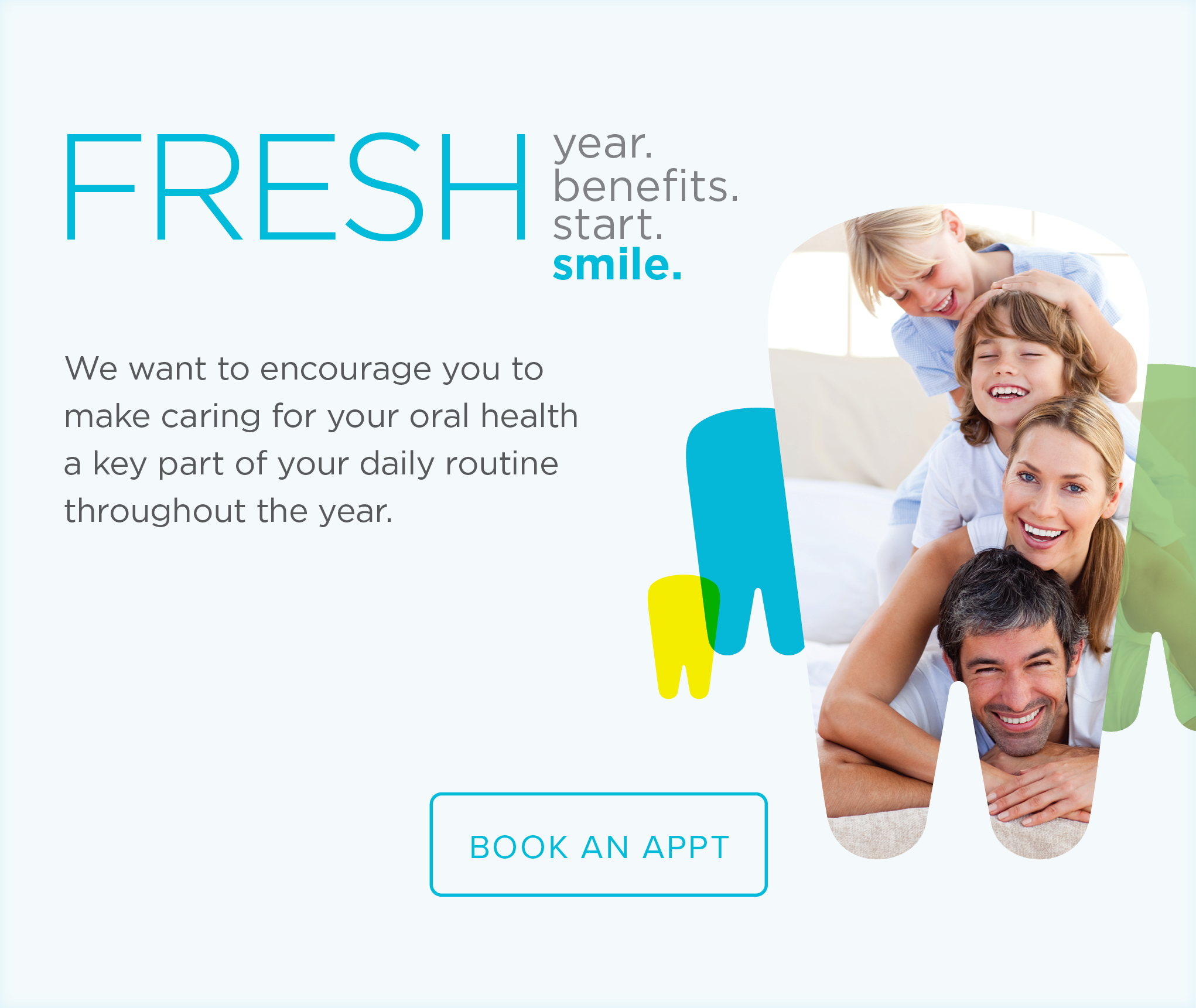 Desert Crossing Dental Group and Orthodontics - Make the Most of Your Benefits